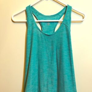 Lululemon athletica racer back tank